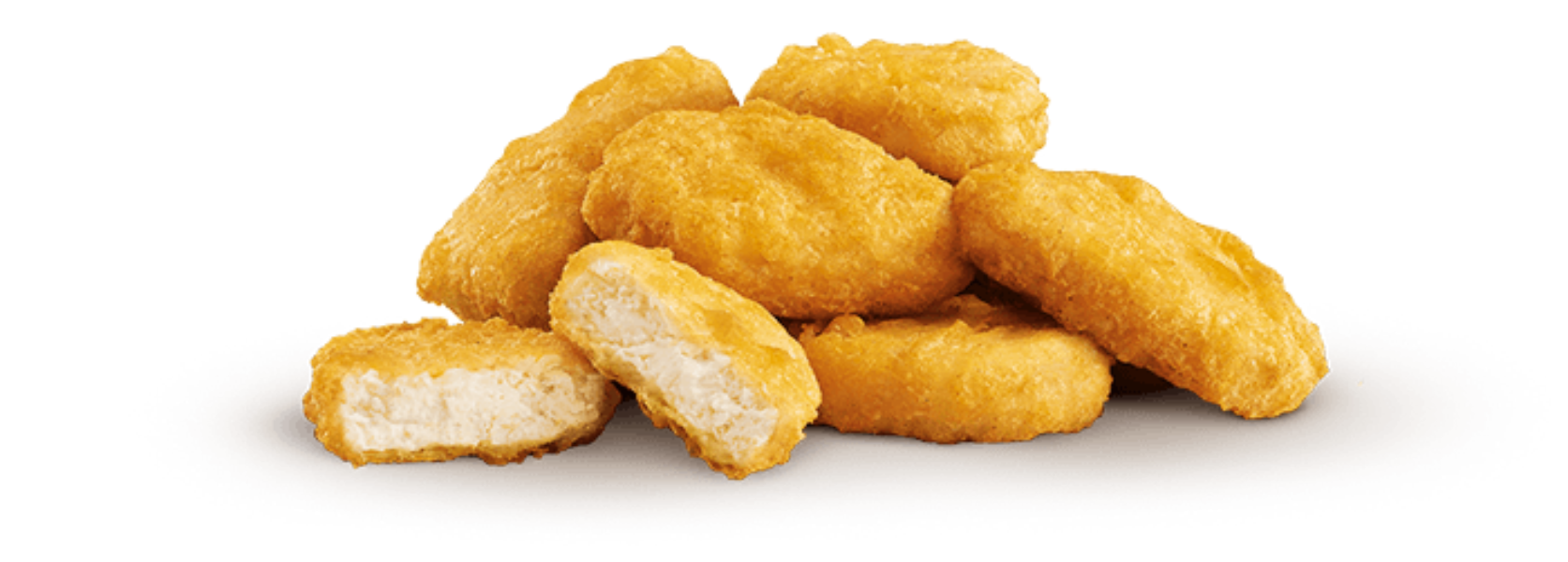 Berlitos - Breaded Chicken Nuggets