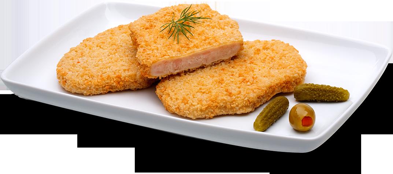 Berlitos - Chicken Schnitzel